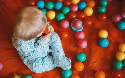 Vorerst kein Kinderturnen, Kindertanzen nur eingeschränkt